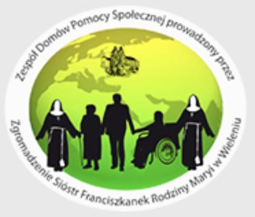The Associated Nursing Homes in Wieleń-od Zgromadzenia Sióstr Franciszkanek Rodziny Maryi