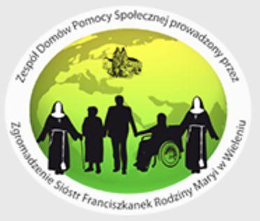 Zespół Domów Pomocy Społecznej w Wieleniu-od Zgromadzenia Sióstr Franciszkanek Rodziny Maryi
